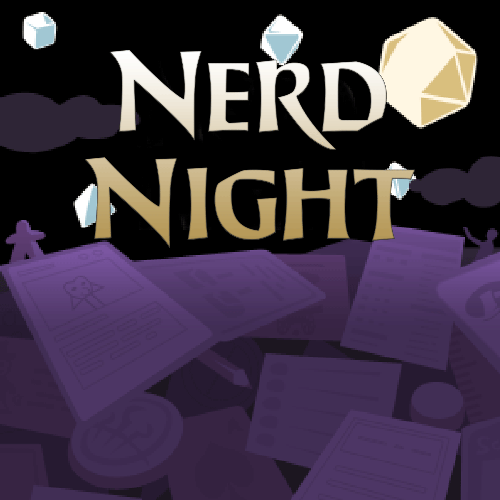Final Boss Fight - Nerd Night
