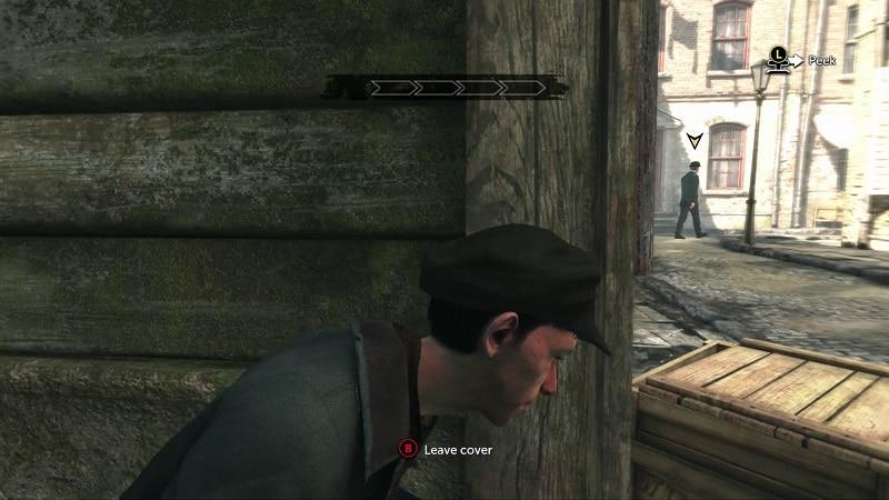 Sshhh, I'm an Assassin!
