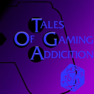 Image of Tales of Gaming Addiction