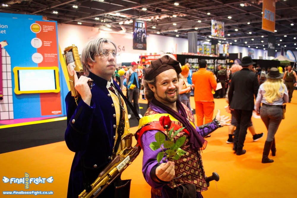 Featured image for MCM May London 2019 Photos