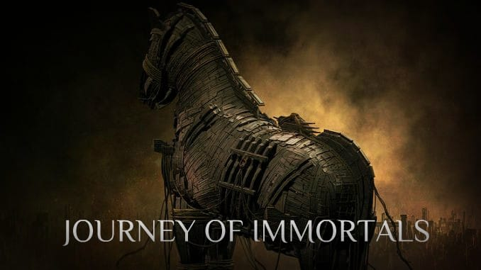 Stream thumbnail for Journey of Immortals